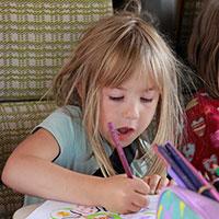 testy silných stránok pre deti amládež